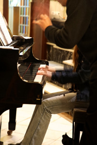 piano lessons asheville